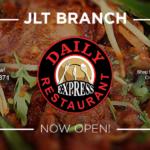 Daily Express Restaurant